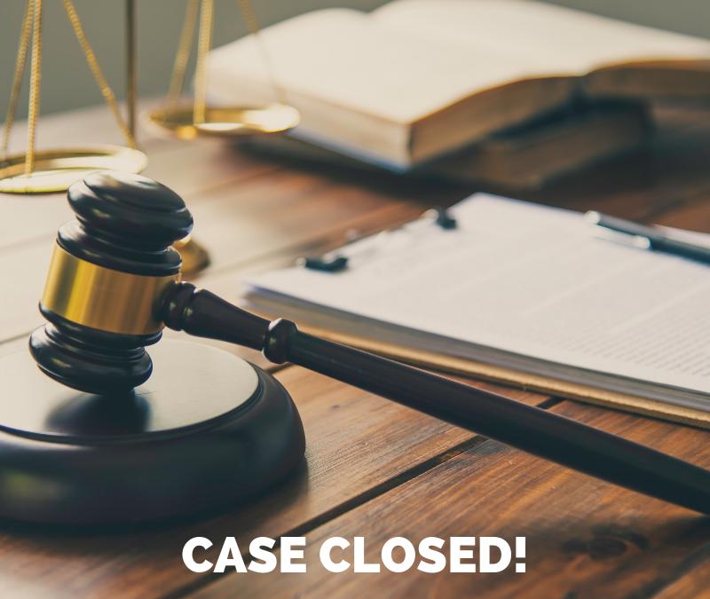 Civil Jury Verdicts